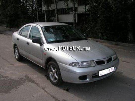 Mitsubishi Carisma d'occasion maroc