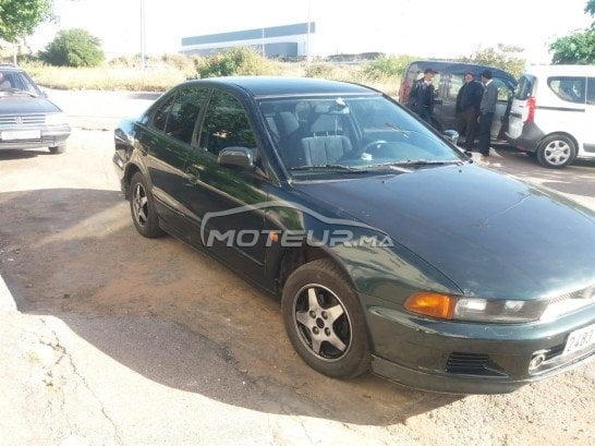 Mitsubishi Galant occasion maroc