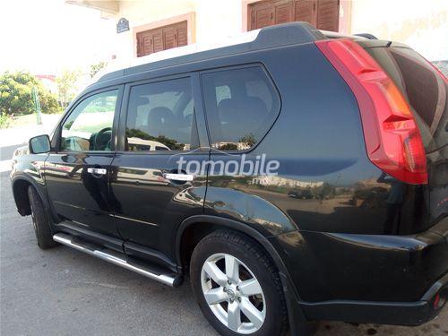 Nissan 100 Nx neuve du maroc