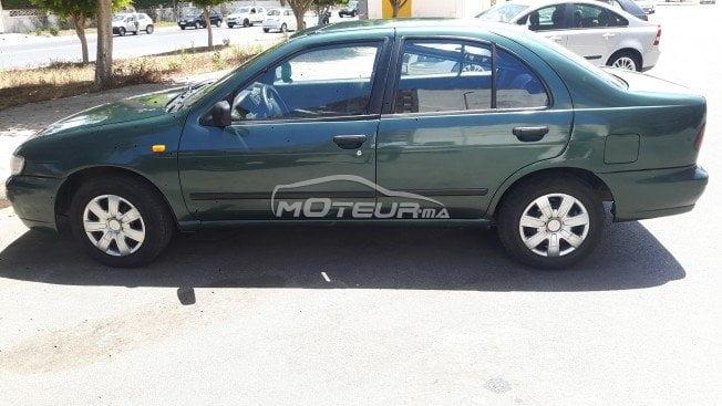 Nissan Almera occasion au maroc