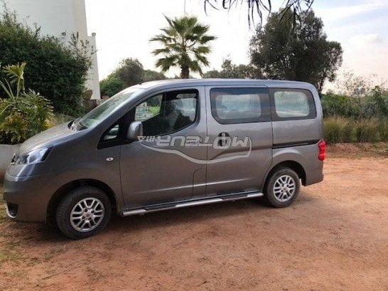 Nissan Evalia occasion du maroc
