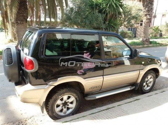 Nissan Terrano Ii occasion du maroc