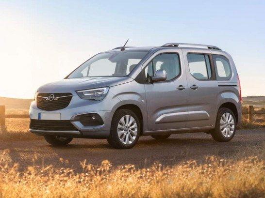 Opel Combo d'occasion maroc