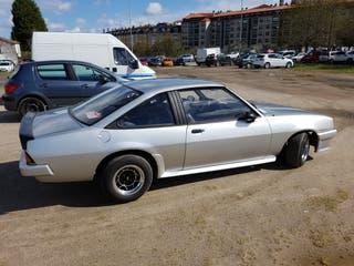 Opel Manta d'occasion au maroc