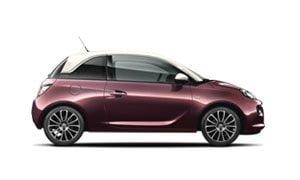 Opel Monza neuve maroc
