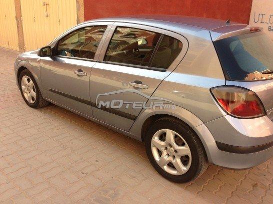 Opel Signum neuve maroc