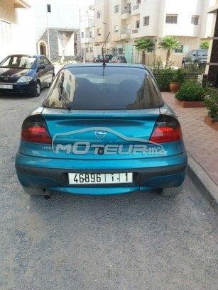 Opel Tigra neuve au maroc