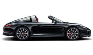 Porsche Carrera Gt neuve maroc