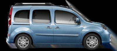 Renault Kangoo Combi neuve maroc