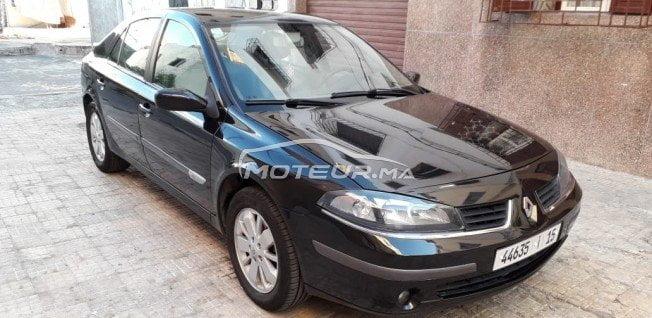 Renault Laguna occasion au maroc