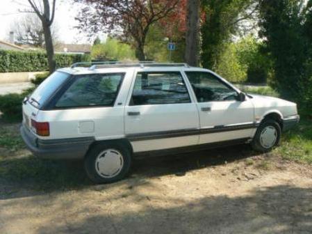 Renault Nevada neuve maroc