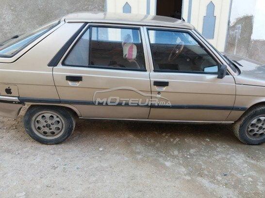Renault R11 neuve maroc