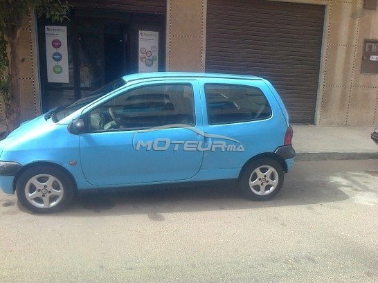 Renault Twingo d'occasion maroc