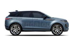 Rover 200 neuve du maroc