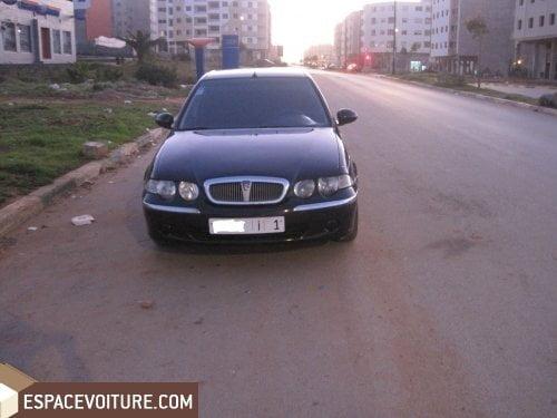Rover 45 occasion maroc