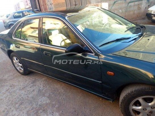Rover 600 occasion du maroc