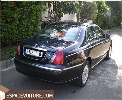 Rover 75 occasion au maroc