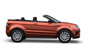 Rover Cabriolet neuve au maroc