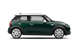 Rover Mini neuve du maroc