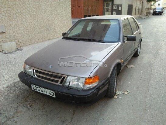 Saab 9000 d'occasion du maroc