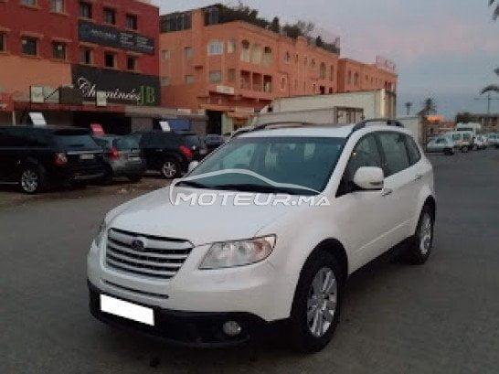 Subaru Tribeca d'occasion du maroc