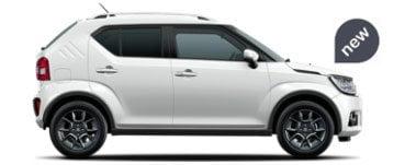 Suzuki Ignis d'occasion au maroc