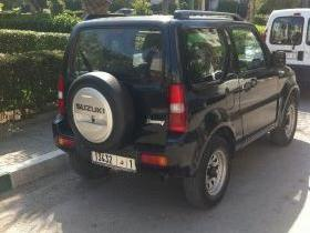 Suzuki Jimny occasion maroc