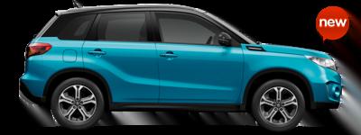 Suzuki Vitara neuve maroc