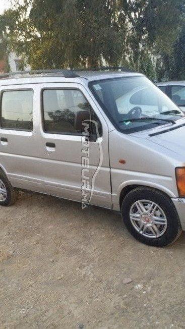 Suzuki Wagon R occasion du maroc
