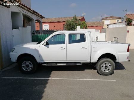 Tata Tl Pick Up occasion du maroc
