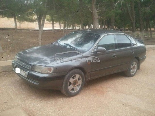 Toyota Carina E d'occasion au maroc