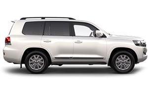 Toyota Land Cruiser 100 neuve du maroc