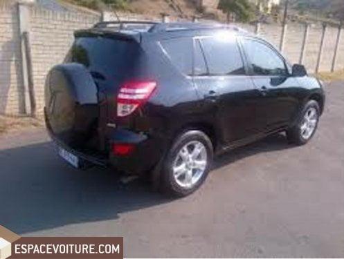 Toyota Rav4 d'occasion au maroc - Voiture occasion Maroc ...