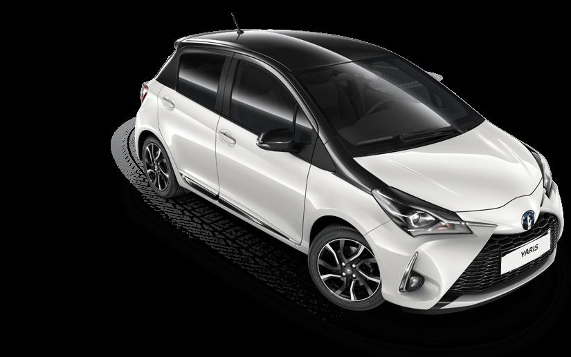 Toyota Yaris occasion du maroc