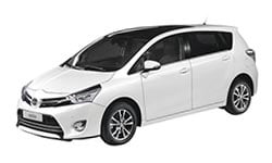 Toyota Yaris Verso neuve au maroc