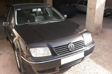 Volkswagen Bora d'occasion maroc