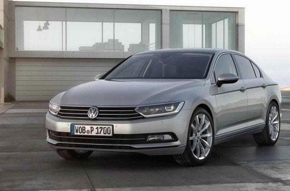 Volkswagen Phaeton neuve maroc