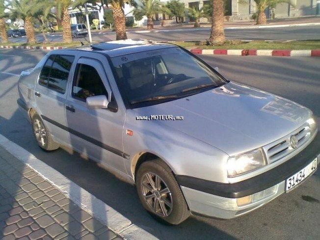 Volkswagen Vento occasion maroc