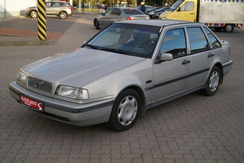 Volvo 440 occasion maroc