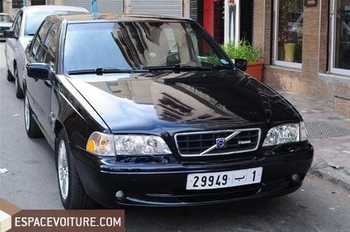 Volvo S70 d'occasion maroc