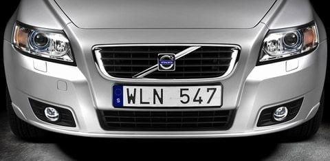 Volvo V50 neuve au maroc