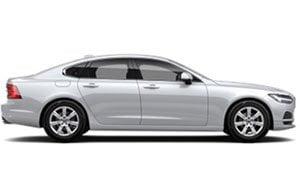 Volvo V90 neuve au maroc
