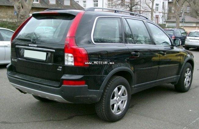 Volvo Xc90 d'occasion maroc